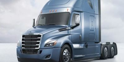 conducción autónoma, camiones, , Daimler, invertirá, 500, millones,