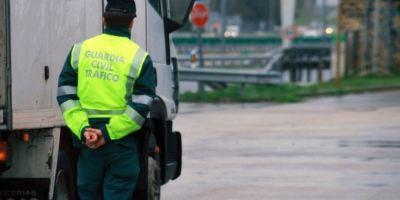 nueva, campaña, control, transporte, carretera, Tispol,