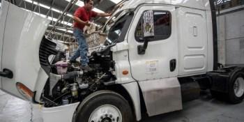 México, blinda, camiones, robos, carga, camioneros, transporte internacional, actualidad,