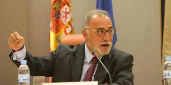 Pere Navarro, inquisidor, DGT, director general, opinión y debate, colaboradores, Basilio Aragón, El camionero ácrata,