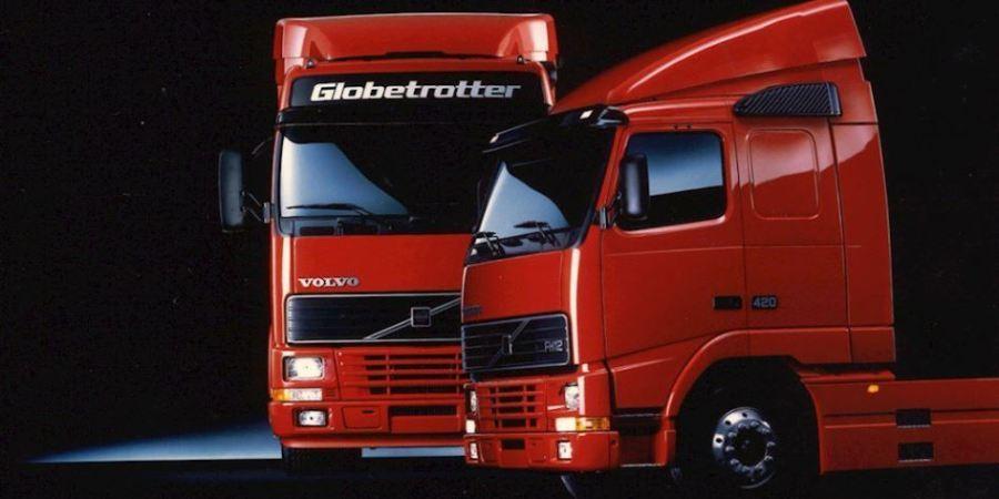 motor, Volvo,. D12, revolución, curiosidades, fabricantes del sector, empresas,