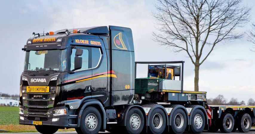 camión, Scania, V8 S730, potencia, empresas, fabricantes del sector, actualidad,