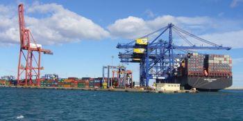 Grupo Moldtrans, inicia, servicio, transporte, marítimo, México,