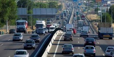 IRU, informe, seguridad vial, encuesta,
