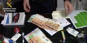 desarticulada, organización, vendía, tarjetas, transporte, Melilla,