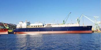 Endesa, fletará, barco, metanero, transporte, marítimo, GNL,