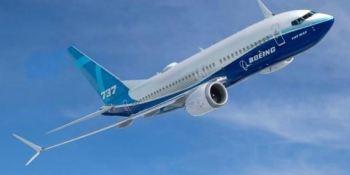 agencia, europea, seguridad aérea, suspende, vuelos Boeing, 737 Max 8,