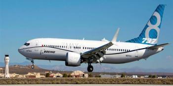 departamento, transporte, EE.UU., investiga, aprobación, Boeing 737 MAX,