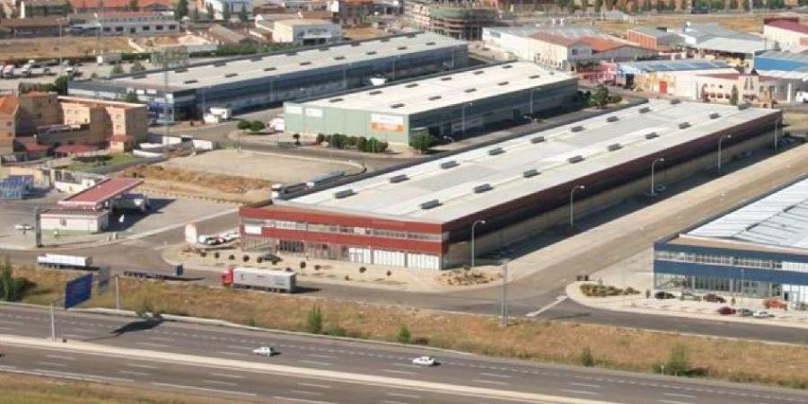 Junta, Castilla, León, aprueba, ampliación, centro, transportes, Benavente,