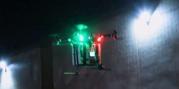 Universidad, Maryland, dron, trasplante, llevar, curiosidades, tecnología,