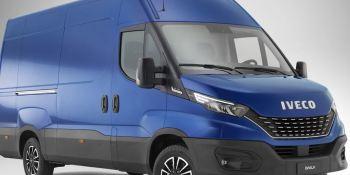 furgonetas, Iveco, empresas, fabricantes del sector, transporte ligero, motores,