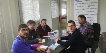 transportistas, puerto, Algeciras, reclaman, cambio, gestión, entrega, contenedores, vacíos,
