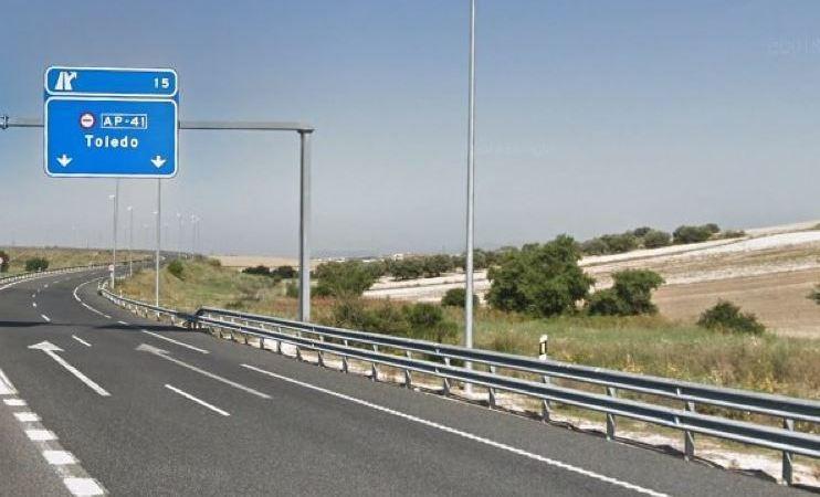 nuevas, tarifas, AP-41, Madrid, Toledo, mañana,