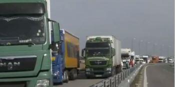 camioneros, compañerismo, opinión y debate, el maño, por lo negro, actualidad,