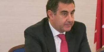 Carmelo Gonzalez, conetrans, reelección, presidente, CETM, asamblea,