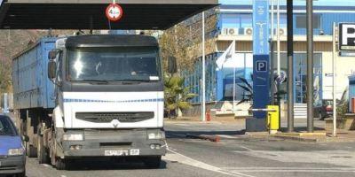 convenios colectivos, oficina, CARL, transporte de mercancías, Málaga,