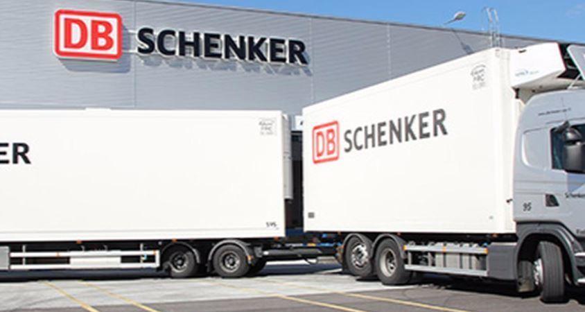 DB Schenker, prepara, lanzamiento, plataformas, transporte, aéreo, marítimo,