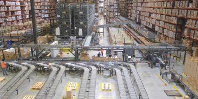 empresas, logística y almacenaje, Portugal ID logistics, internacional,