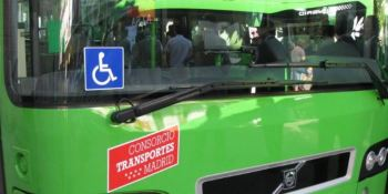 autobuses, Madrid, M-35, autopista, tráfico, ciudades,