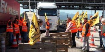 protesta, agricultores, franceses, fantasma, chalecos amarillos, actualidad, internacional,