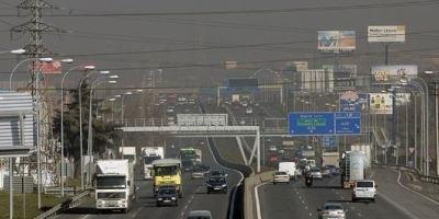 significa, transporte, carretera, Pacto, Verde, Europeo,