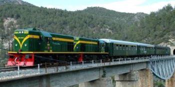 ferrocarrils, Generalitat, adjudica, temporalmente, Alsa, Tren dels Llacs, empresas,