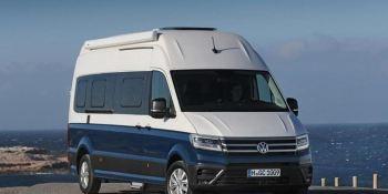 Volkswagen, segmento, camper, metros, Grand California,