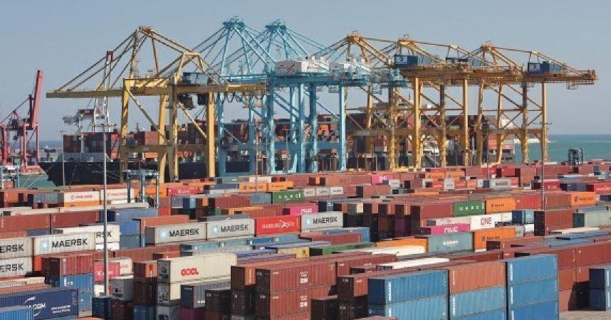 La Agencia Tributaria otorga el certificado OEA a APM Terminals Barcelona