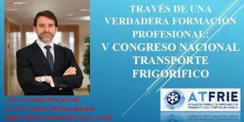 necesaria, formación, empleo, sector, transporte, mercancías, España,