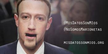 Facebook, indemnizar, usuarios, España, euros,