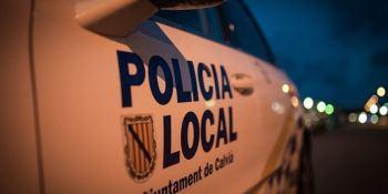 multados, taxistas piratas, euros, Calviá, Mallorca,