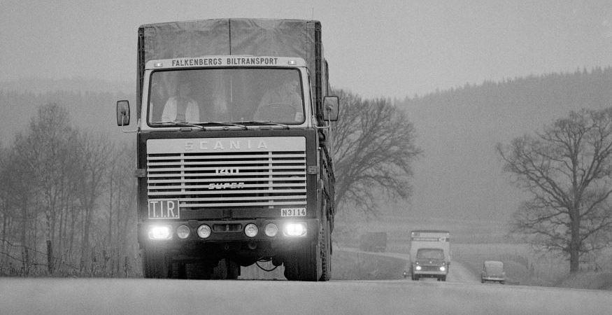 secretos, motores, V8, Scania, fotos,