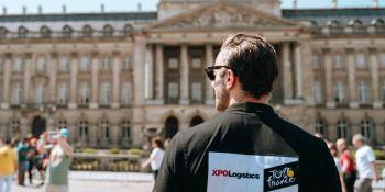 XPO Logistics, Tour de Francia, empresas, sociedad, actualidad,