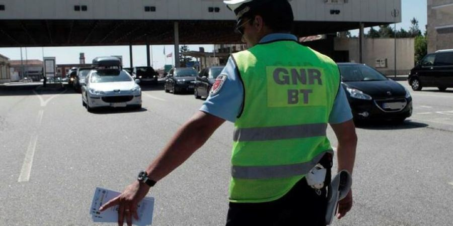 GNR, muestra, descontento, sustituir, conductores, servicios, mínimos,