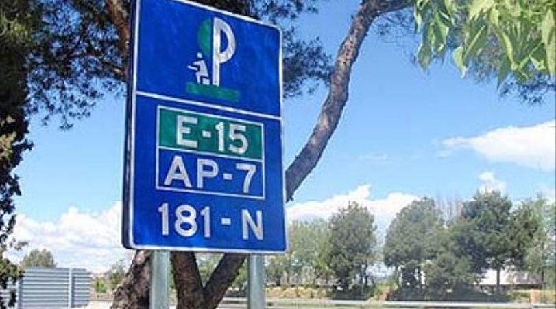 eliminación, peajes, AP-7. euros, camión,