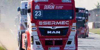 24, horas, camión, Le Mans, penúltima, prueba, campeonato,