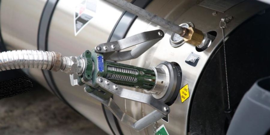 Los camiones a GNL contaminan hasta 5 veces más que los diésel