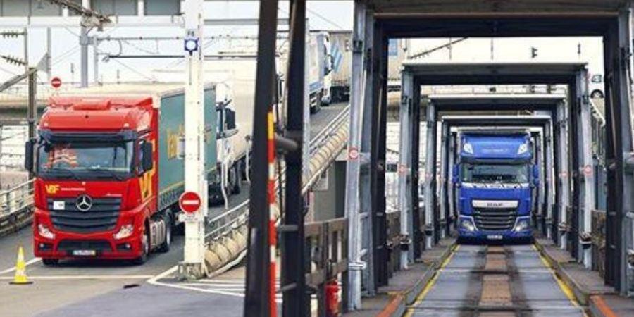 Reino Unido, Unión Europea, transporte,