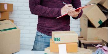 El comercio electrónico generó ingresos de 2.300 millones al sector logístico