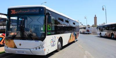 Alsa, gestionará, transporte, urbano, Casablanca, años