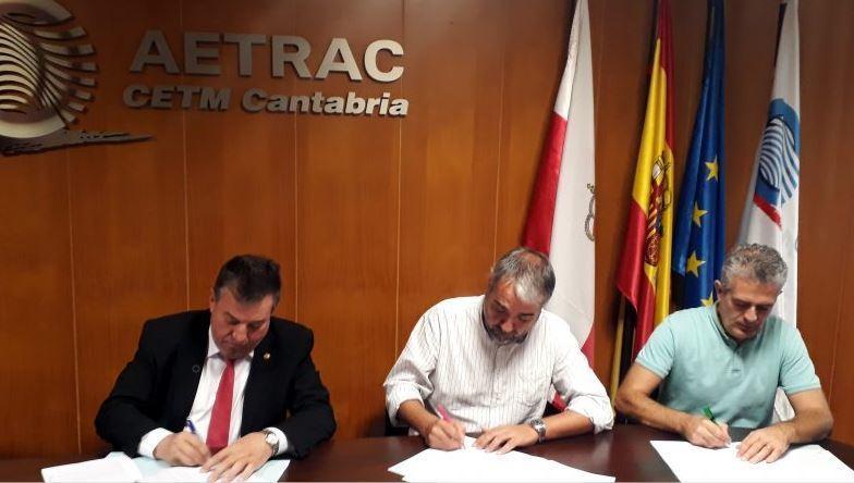 nuevo, convenio colectivo, transporte, mercancías, carretera, Cantabria,