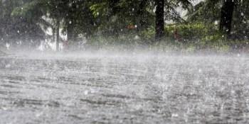 nueva, DANA, dejará, lluvias, muy, fuertes, área, mediterránea,