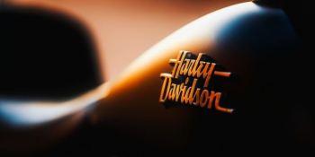Autoescuela Zona F, incorpora, marca, Harley Davidson, flota, motos,