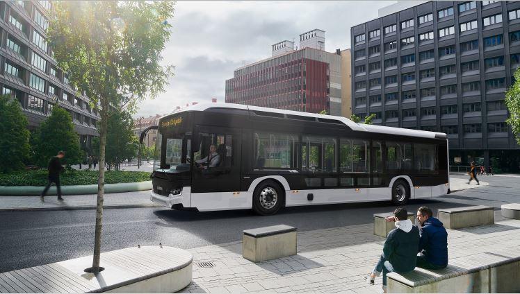 nueva, generación, autobuses, urbanos, cercanías, Scania, fotos, vídeo,