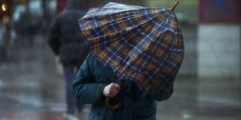 20 provincias, alerta, viento, nieve, AEMET,