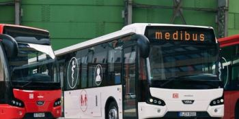 Medibus, premio, Alemania, VDL Bus & Coach