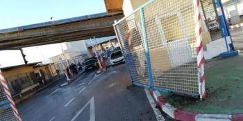 detenido, conductor, kamikaze, frontera, Ceuta,