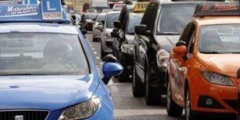 DGT, guardias civiles, examinadores, tráfico, carné,