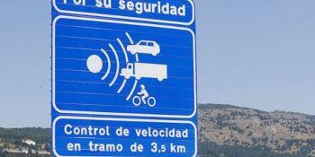 multas, ilegales, radares de tramo,