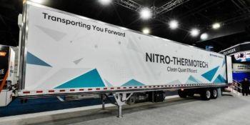 semirremolque, frigorífico, Hyundai,HT Nitro ThermoTech Concept,